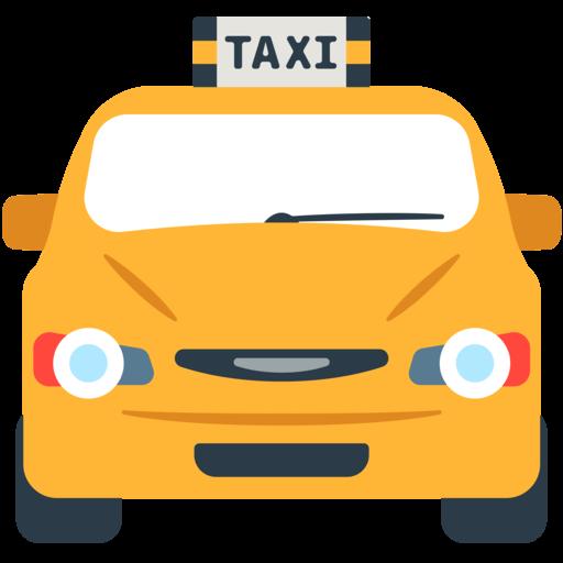 Trapani in Taxi