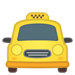 taxi trapani-auto